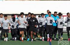 Pengalaman 3 Pemain Timnas U-19 Selama TC di Spanyol - JPNN.com