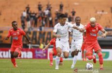 Anggap Keputusan Terbaik, Borneo FC-Diogo Campos Akhiri Kerja Sama - JPNN.com