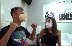 Puji Gisel Makin Cantik, Raffi Ahmad: Pusing Lihatnya - JPNN.com