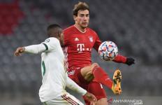 Goretzka Bakal Absen Bela Bayern di Putaran II Piala Jerman - JPNN.com