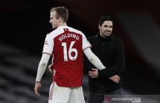 Arsenal Perpanjang Kontrak Bek Andalannya Sampai 2024 - JPNN.com