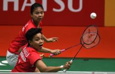 Pengakuan Greysia/Apriyani Usai Menang Babak I Yonex Thailand Open 2021 - JPNN.com