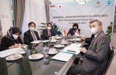 Menteri Siti Resmi Buka Pekan Lingkungan Hidup Indonesia-Jepang - JPNN.com