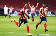 Klasemen La Liga Setelah Atletico Madrid Menang dari Sevilla - JPNN.com
