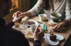 Ini Lho 5 Hal yang Diperhatikan Pria dari Wanita Saat Kencan Pertama - JPNN.com