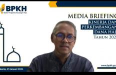 BPKH Beberkan Fakta Tentang Dana Haji - JPNN.com