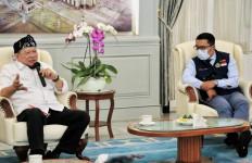 Saung Angklung Mang Udjo Terancam Bangkrut, Begini Reaksi LaNyalla Mattalitti - JPNN.com