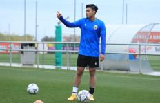 Dua Pemain Timnas U-19 Tak Ikut Pulang ke Indonesia - JPNN.com