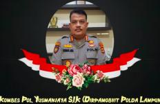 Berita Duka: Kombes Pol Yusmanjaya Meninggal Dunia - JPNN.com