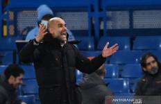Ada Apa ya, Guardiola Sampai Memuji Manajer Brighton? - JPNN.com