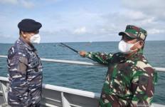 Pencarian Kotak Hitam CVR Sriwijaya Air Difokuskan Menggunakan Robot Bawah Air - JPNN.com