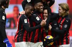 AC Milan Singkirkan Torino Dari Piala Italia - JPNN.com