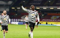 Berita Besar! Pogba Cetak Gol, Manchester United Pimpin Klasemen - JPNN.com