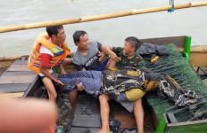 Di Tengah Operasi SAR Sriwijaya Air, 3 Anggota Kopaska Mendengar Teriakan Minta Tolong - JPNN.com