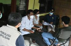 Tragedi Sriwijaya Air, Orang Tua Pramugari Mia Berdoa Mukjizat Itu Datang - JPNN.com