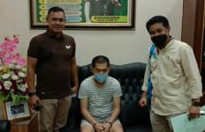 Stefen Agustinus Ditangkap Tim Intelijen di Medan Tanpa Perlawanan - JPNN.com