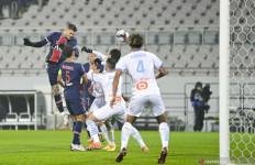 PSG Juarai Piala Super Prancis Setelah Melumat Marseille - JPNN.com
