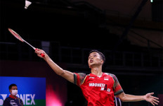 Ginting Butuh 42 Menit Lolos ke Perempat Final Yonex Thailand Open - JPNN.com