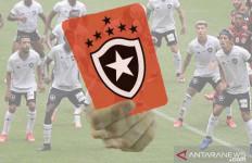 Klub yang 10 Kali Kalah Dari 11 Laga Ini Denda Banyak Pemainnya - JPNN.com