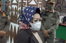 Berita Duka: Kombes Yusmanjaya Meninggal Dunia Akibat Terpapar COVID-19 - JPNN.com