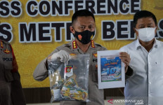 Buntut Kerumunan di Waterboom Lippo Cikarang, Ike Patricia & Dewi Nawang Sari jadi Tersangka - JPNN.com