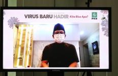 Gus AMI Dorong Penguasaan Iptek untuk Atasi Covid-19 - JPNN.com