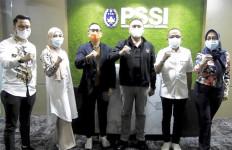 PSSI Bentuk Tim Ad Hoc, Ketuanya Agus Ambo Djiwa - JPNN.com