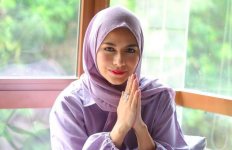 Menyesal Baru Mengenal Syekh Ali Jaber, Meisya Siregar: ada yah Laki Enggak Punya Ego Begini, MasyaAllah - JPNN.com