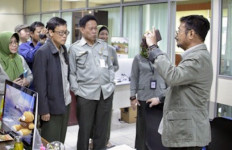 Penyuluhan Masih Menjadi Program Utama Dalam Pengembangan SDM Pertanian - JPNN.com