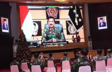 Panglima: Perayaan Natal, Momentum Untuk Memelihara Kerukunan Antarumat Beragama - JPNN.com