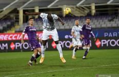 Inter Singkirkan Fiorentina Dari Piala Italia - JPNN.com
