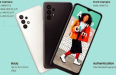 Samsung Galaxy A32 5G Resmi Dirilis, Intip Spesifikasi dan Harganya - JPNN.com