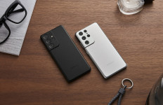 Samsung Galaxy S21 Ultra Jadi Varian Terfavorit, Ini Alasannya - JPNN.com