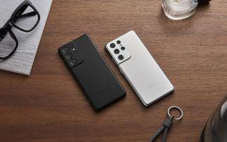 Ponsel Flagship Seri Samsung Galaxy S21 5G Resmi Dirilis, Berikut Spesifikasi dan Harganya
