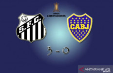 Final Copa Libertadores Pertama Kali Tanpa Klub Asal Argentina - JPNN.com