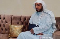 Taqy Malik Ungkap Keinginan Mendiang Syekh Ali Jaber, MasyaAllah... - JPNN.com
