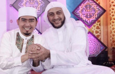 Syekh Ali Jaber Meninggal Dunia, Ustaz Solmed: Kaget, Tidak Percaya - JPNN.com