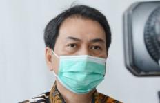Azis Syamsuddin Sesalkan Kepsek Pecat Guru Honorer yang Pamer Gaji Rp 700 Ribu - JPNN.com
