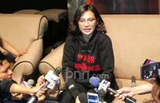 3 Berita Artis Terheboh: Nobu Sayang Gisel, Ibunda Indah Permatasari Kecewa - JPNN.com