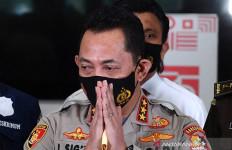 Ahmad Sahroni: DPR Dalami Penjelasan Kompolnas Terkait Calon Tunggal Kapolri - JPNN.com