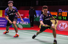 Toyota Thailand Open: Greysia/Apriyani dan Leo/Daniel Susah Payah Tembus 16 Besar - JPNN.com