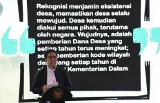 Beginilah Potret Masa Depan Desa di Mata Gus Menteri - JPNN.com