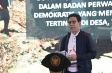 Gus Menteri Bangga BUMDes Sumbangkan PADes Rp 1,1 Triliun - JPNN.com