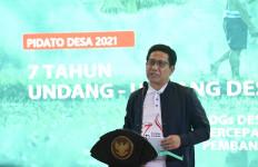 Gus Menteri: UU Desa Berhasil Membangkitkan Ekonomi Perdesaan - JPNN.com
