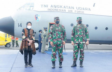 TNI Kirim Prajurit dan Alutsista Bantu Korban Gempa Majene dan Mamuju - JPNN.com
