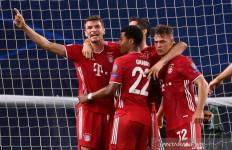 Bayern Berupaya Bangkit Dari Kiamat Kecil - JPNN.com