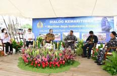 TNI AL Dorong Pemberdayaan Sektor Maritim Demi Wujudkan Indonesia Hebat - JPNN.com
