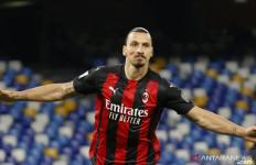 Ibrahimovic Memasuki Usia 40 Tahun, Begini Kontraknya di Milan - JPNN.com