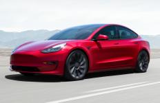 Elon Musk Beberkan Alasan Kenaikan Harga Tesla, Ternyata.. - JPNN.com