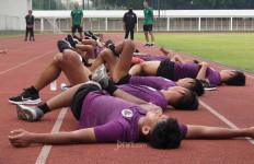Timnas Indonesia U-19 Jalani Karantina Mandiri di 2 Hotel Berbeda - JPNN.com